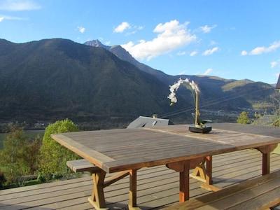 Camparan, Hautes-Pyrénées, France