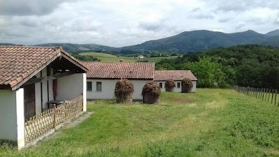 Urdax, Navarre, Spain