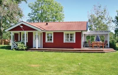Nässjö Municipality, Jönköping County, Sweden