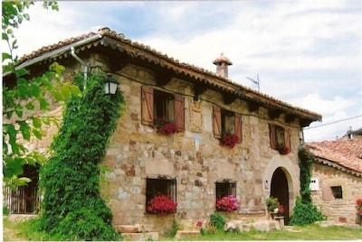 Santibáñez de Ecla, Castille-et-León, Espagne