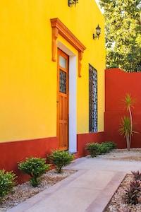 Izamal, Péninsule du Yucatán, Mexique