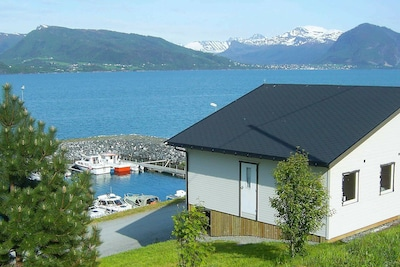 Lauvstad, Volda, Møre og Romsdal, Noorwegen