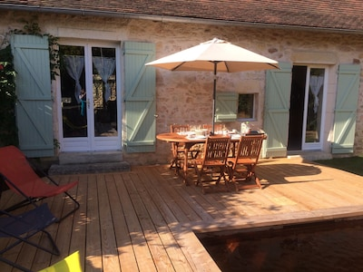Tourtoirac, Dordogne, Frankrijk