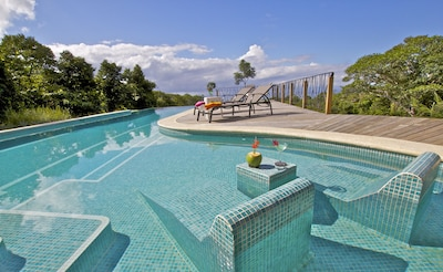Hacienda Barú, Ballena, Puntarenas (Provinz), Costa Rica