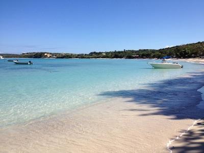 Exclusive Beachfront Punta Rucia