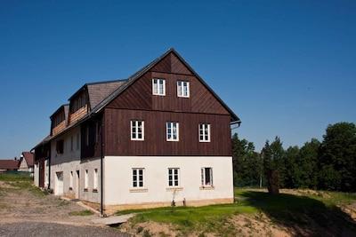Křižany, Liberec (région), République tchèque