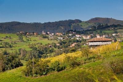 Alojamiento rural ideal familias