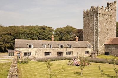 Tomhaggard, Wexford (comté), Irlande