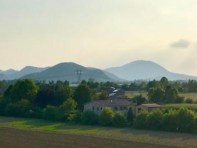 Selvazzano Dentro, Veneto, Italy