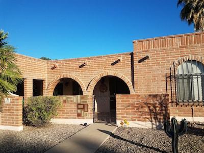 Country Club Estates, Green Valley, Arizona, États-Unis d'Amérique