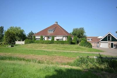 Zuidschermer, Nordholland, Niederlande
