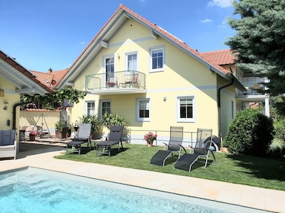 Hochstadt (Pfalz), Rheinland-Pfalz, Deutschland