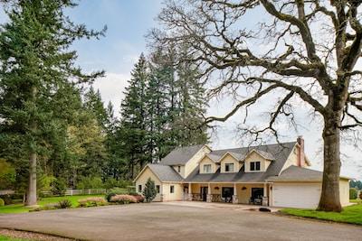 Wilsonville, Oregon, United States of America