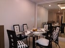 3BR Condo Apt Penthouse Robinsons Manila