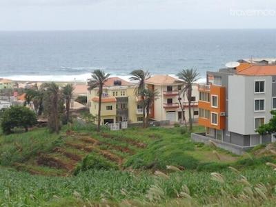 Ponta do Sol, Ribeira Grande, Cap-Vert