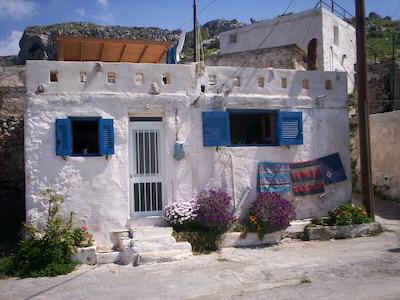 Ajos Stefanos, Ierapetra, Kreta, Grecja