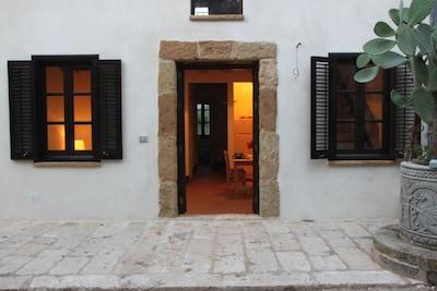 Partinico, Sicily, Italy