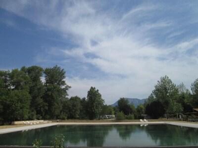 Beynes, Département Alpes-de-Haute-Provence, Frankreich
