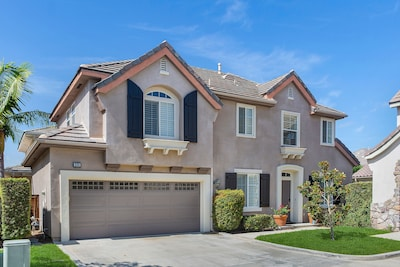 Oak Creek, Irvine, California, United States of America