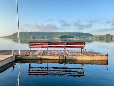 Sturgeon Bay, WI, United States of America (SUE-Door County Cherryland)