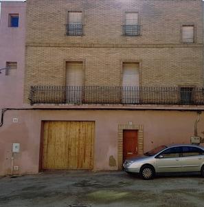 Baélls, Aragón, Spanje