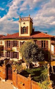 Πασεράνο Μαρμορίτο, Piedmont, Ιταλία