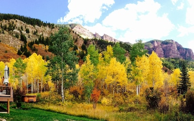 Penny Hot Springs, Carbondale, Colorado, United States of America