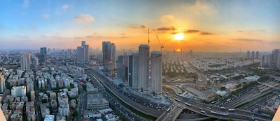 Tel Aviv Sourasky Medical Center, Tel Aviv, Tel Aviv District, Israel