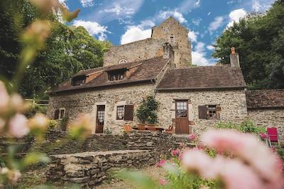 Rouez, Sarthe, France