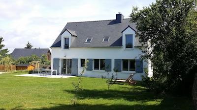 La grande maison (GM)