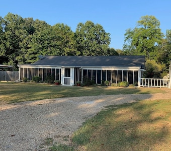 Mallard Pointe Golf Course, Sardis, Mississippi, United States of America