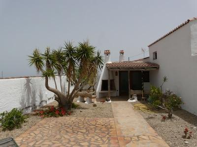 Yaco, Granadilla de Abona, Canary Islands, Spain