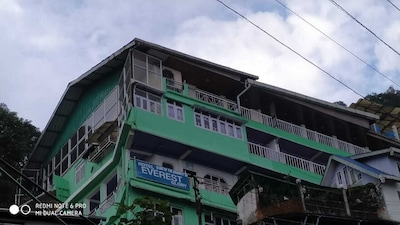 Pemayangtse, Geyzing, Sikkim, India