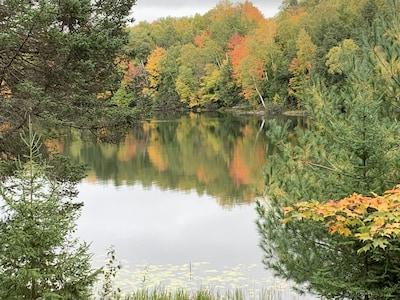 Sayner, Wisconsin, United States of America