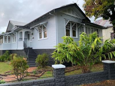 Ville de Lismore, Nouvelle-Galles-du-Sud, Australie