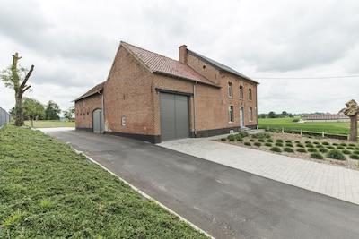 Herne, Flandern, Belgien