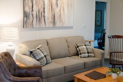 Wren Living room