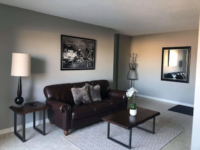 Apartment in Welland Ontario Canada