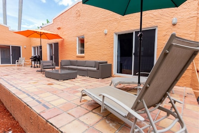 Miami House Rentals