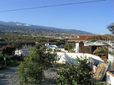 Yaco, Granadilla de Abona, Wyspy Kanaryjskie, Hiszpania