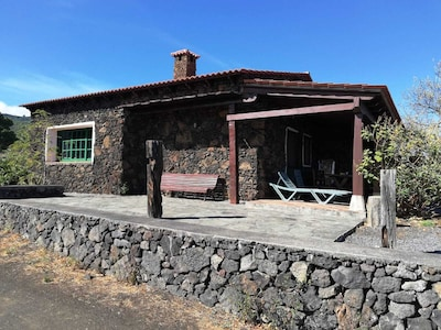 Biosphärenreservat El Hierro, Valverde, Kanarische Inseln, Spanien
