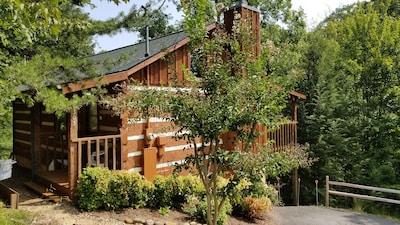 Leroy's Cabin