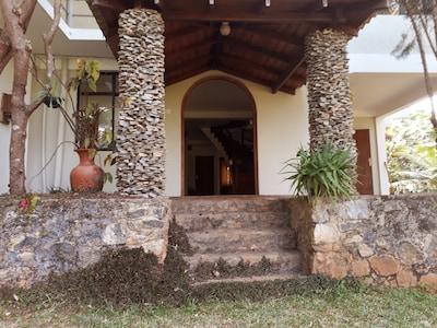 Ibbagamuwa Central College, Ibbagamuwa, North Western Province, Sri Lanka