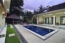 Tranquil 4 bedroom villas in Kuta Lombok