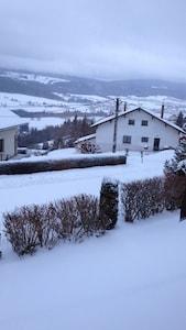 Les Fins, Doubs, France