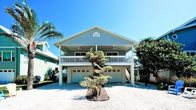 Anna Maria House Rentals