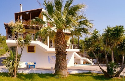 Temenos, Kreta, Griechenland