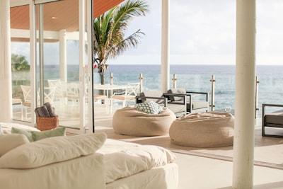 Aki's Beach, Waianae, Hawaii, United States of America