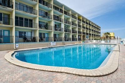 Daytona Inn Beach Resort, Daytona Beach, Florida, United States of America