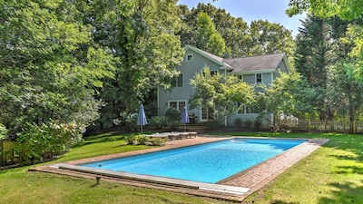 Hansom Hills, East Hampton, New York, United States of America